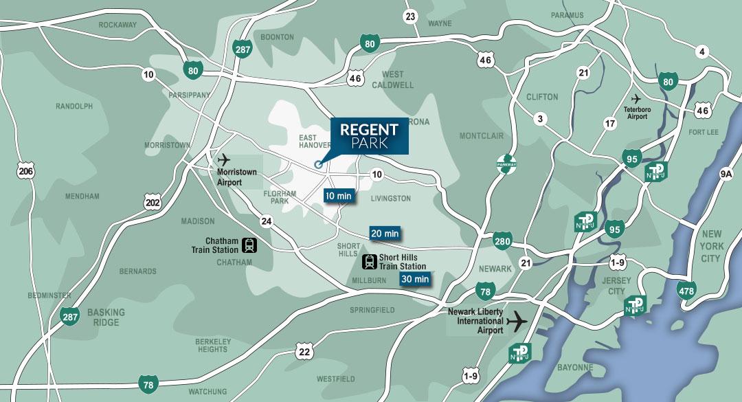Drive Time Map | Regent Park on drive time charlotte nc, per capita gdp map, drive time tucson az,
